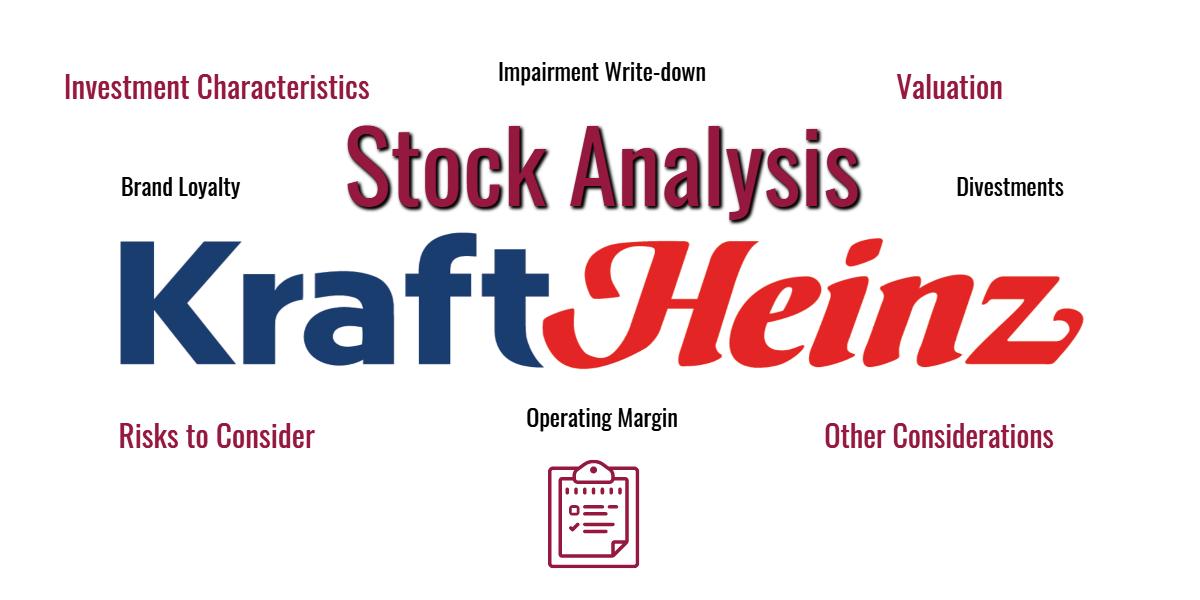Kraft Heinz Stock Analysis